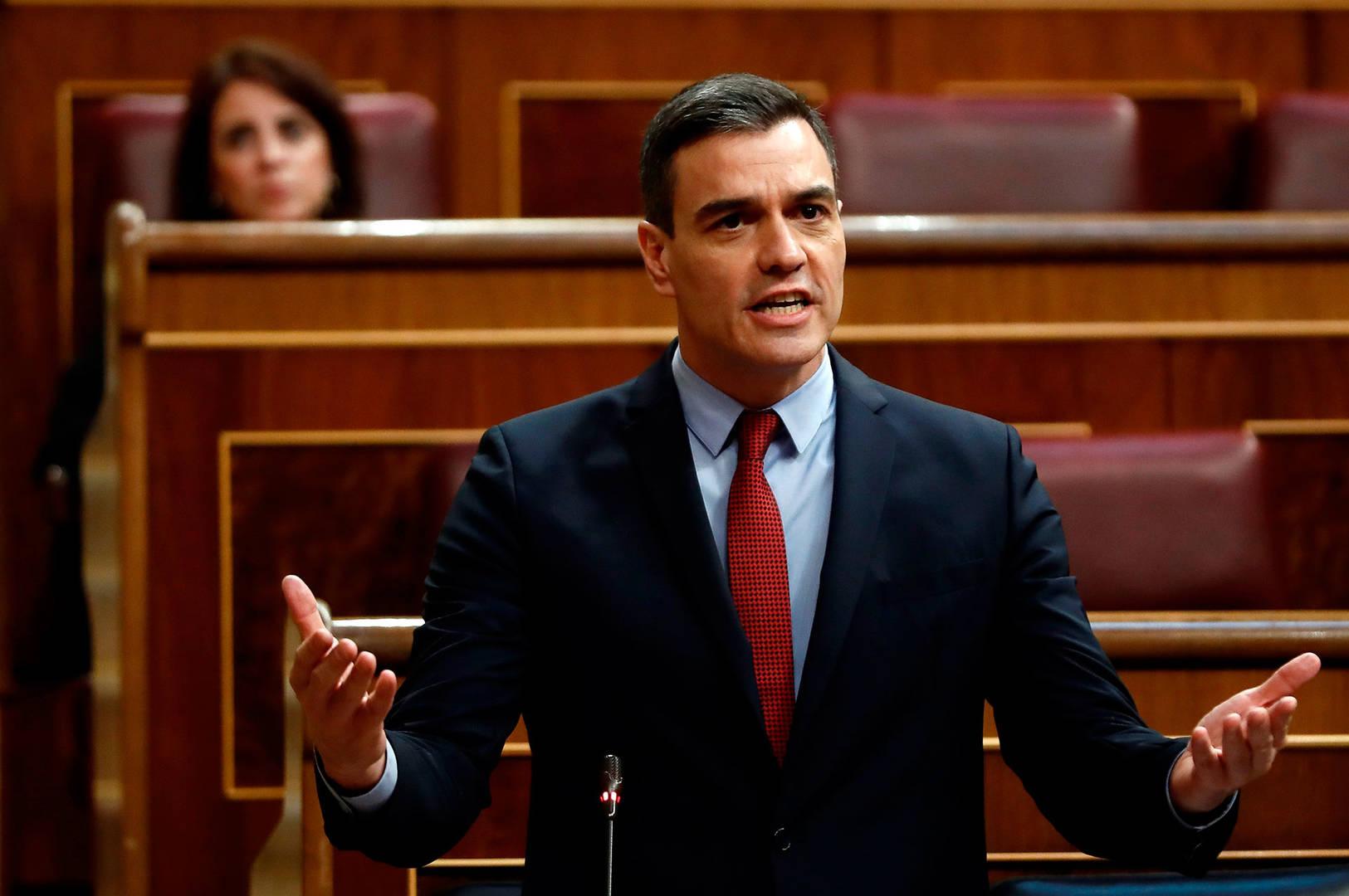 إسبانيا تعلن انتهاء حالة الطوارئ وسانشيز يحذر من موجة ثانية لفيروس كورونا