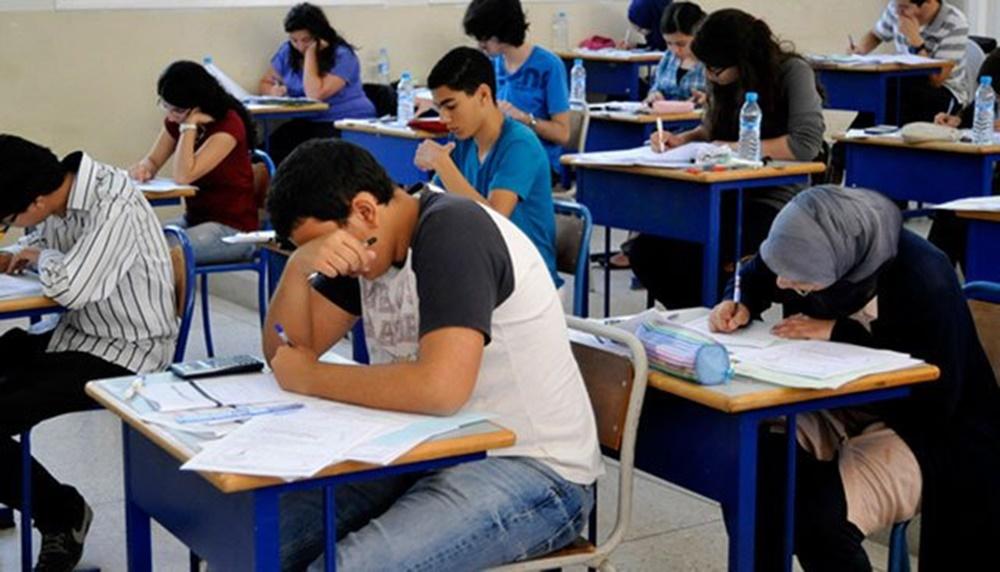 أكاديمية الشرق.. 25997 مترشح لامتحان الباكالوريا والنتائج يوم 15 يوليوز