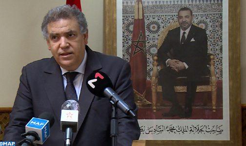 وزير الداخلية..  ترقبوا الليلة الإعلان عن إجراءات جديدة لتخفيف قيود الحجر الصحي