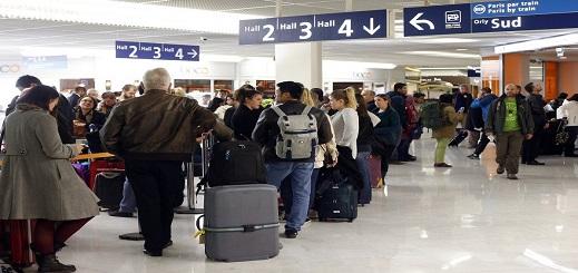 برمجة رحلات جوية لإعادة المغاربة العالقين بعدد من الدول الأوروبية