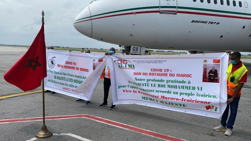 ألمانيا تشيد بالمبادرة الملكية لتقديم مساعدات طبية لبلدان إفريقية