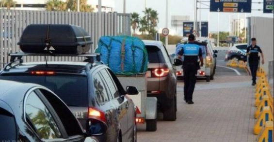 السلطات الإسبانية مرتاحة من قرار إلغاء المغرب لعملية مرحبا