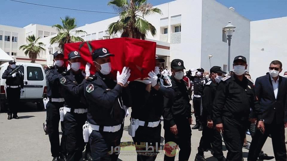 حصريا.. تفاصيل حول شهيد الواجب الشرطي الذي قتل بالحسيمة وقاتله الذي اعتقلته الأجهزة الأمنية