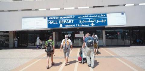 أوروبا  تفتح حدودها مع المغرب مطلع يوليوز المقبل