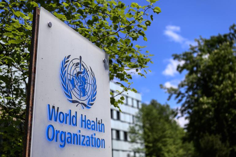 منظمة الصحة العالمية: فيروس كورونا سيتراجع في الصيف ويعود في الخريف