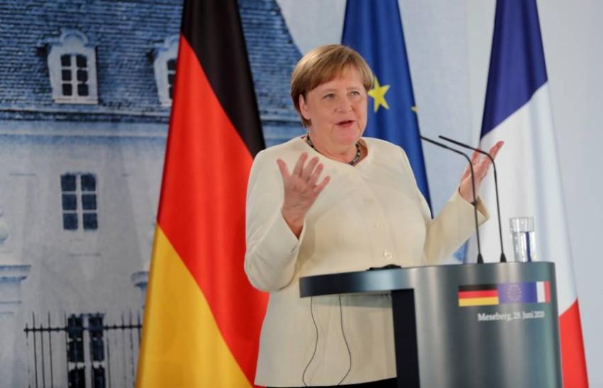ألمانيا ترفع القيود عن مواطني 11 بلدا وتغلق حدودها في وجه المغاربة