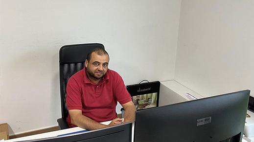 الشرادي محمد يكتب.. رسالة إلى قادة الجزائر المغرب وفي للأوفياء فقط