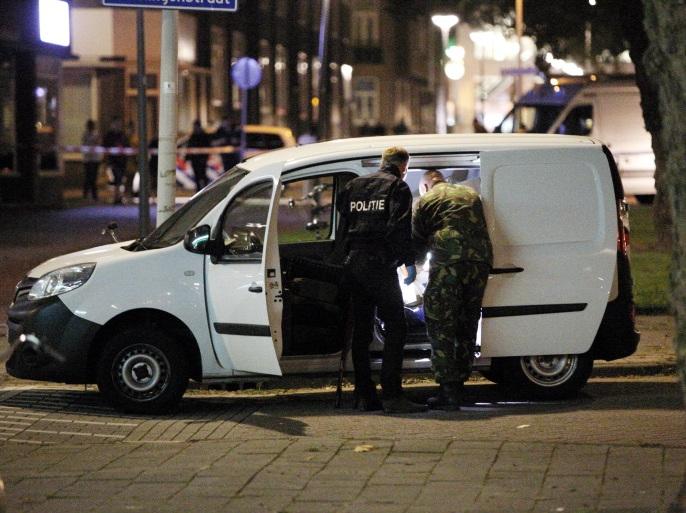 نهاية مأساوية لدرّاج مغربي شاب تحت عجلات سيارة سائق مخمور بإسبانيا