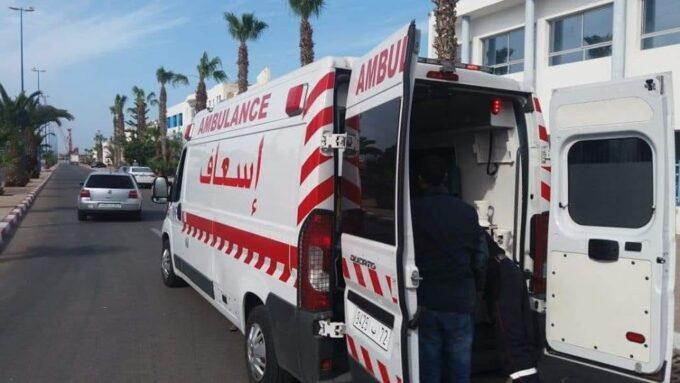 تطورات جديدة في قضية تسمّم 51 مغربيا من العائدين من أوروبا