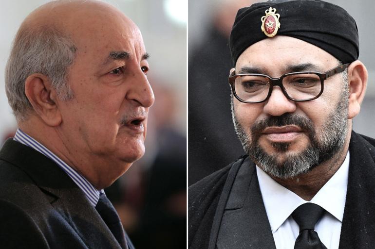 تبون: إخوتنا المغاربة هم من لهم مشكل مع الجزائر ونرحّب بمبادراتهم لتجاوز التوتر