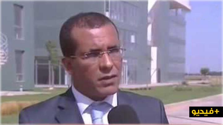 محمد صبري يكشف.. كيف يمكن تحقيق الإقلاع الاقتصادي وتشغيل الشباب بجهة الشرق؟