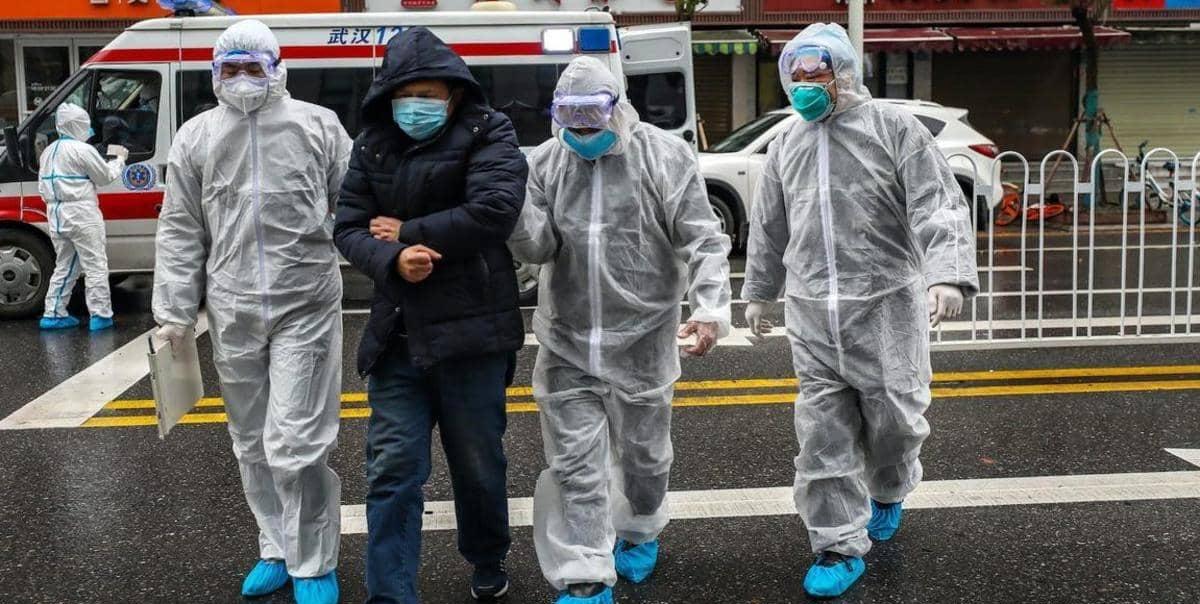 """الصين تؤكد أن تفشّي مرض """"الطاعون الدملي"""" بلغ المستوى الثالث من الخطورة"""