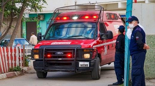 """تسجيل 10 حالات إصابة جديدة بفيروس """"كورونا"""" بجهة الشرق"""