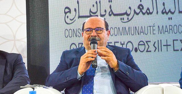 عبد الله بوصوف يكتب.. لُعْـبـة الأُمـم و الـمنظمات الدولـية الغيـر الحكوميـة