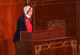 الوافي تؤكد توقيع اتفاق يهمّ تأمين التغطية الاجتماعية لمغاربة العالم