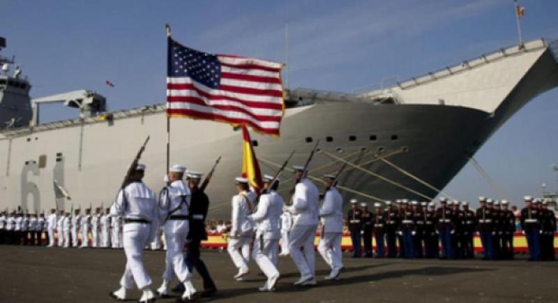 الولايات المتحدة تنفي رسميا نقلها قاعدتها العسكرية البحرية من إسبانيا إلى المغرب