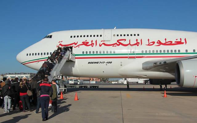 الخطوط المغربية تطلق برنامج رحلات يلائم شروط الحكومة