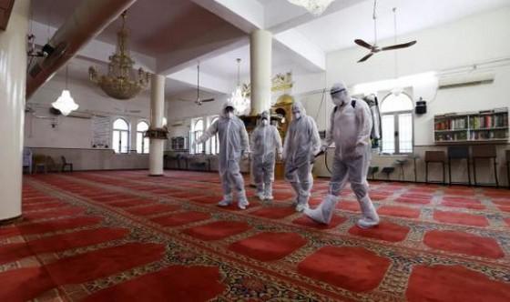 هذه أهم المعطيات بخصوص فتح بعض مساجد المغرب الأربعاء المقبل