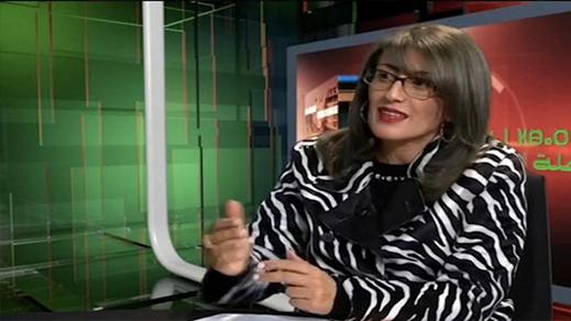 تكليف ليلى أحكيم بقطاع التعمير كأول امرأة في تاريخ المجلس تتولى هذه المهمة