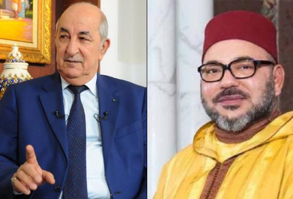 أنباء عن زيارة رسمية للرئيس الجزائري للمغرب.. ومدير وكالة الأنباء الجزائرية يوضّح