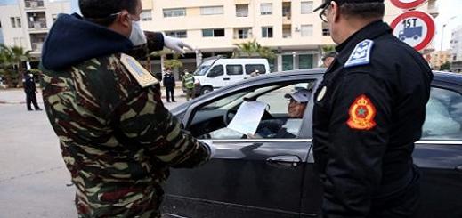 وزارة الداخلية: السلطات العمومية ستلجأ إلى إغلاق الأحياء السكنية التي قد تشكل بؤرا وبائية جديدة
