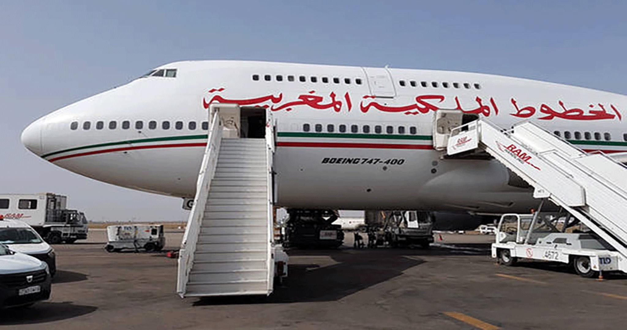 """بنشعبون يعلن عن تخصيص الحكومة 6 ملايير درهم لدعم """"لارام"""""""