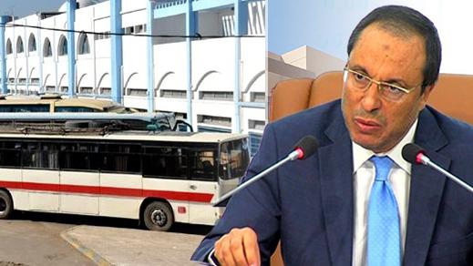 وزير النقل: سنرفع الطاقة الاستيعابية للحافلات نقل المسافرين لـ75% خلال الأيام المقبلة