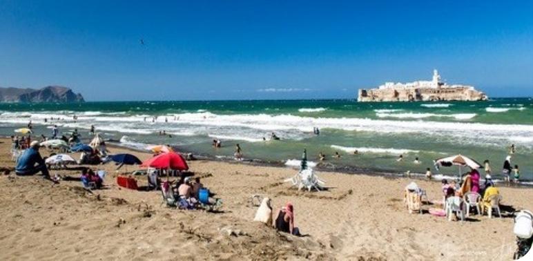 """مصرع عشريني يدرس بالحسيمة غرقا في شاطئ """"السواني"""""""