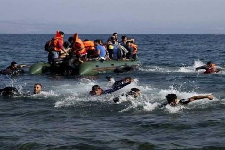 """السجن لمغربي في إسبانيا بسبب """"قتله"""" 22 مهاجرا سريا"""