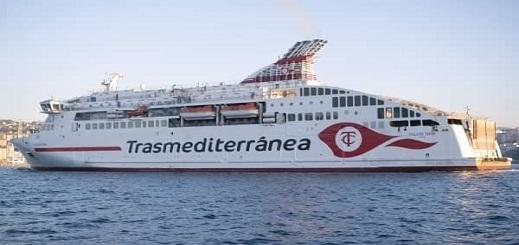السفارة الإسبانية تبرمج رحلتين بحريتين الى ميناء الجزيرة الخضراء لإعادة العالقين بالمغرب