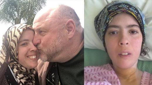 هذه قصة مغربية استغرقت مدة علاجها من كورونا 130 يوما