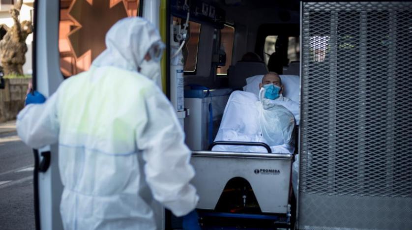 منظمة الصحة تعلن عن امكانية انتشار فيروس كورونا في الجو