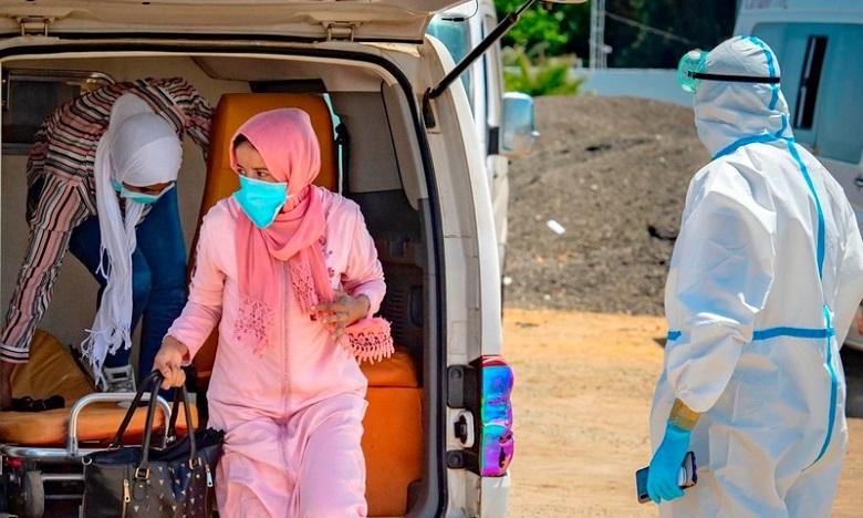 الوكيل العام يقرر متابعة مسؤولين عن وحدات صناعية تسببوا في نشر فيروس كورونا
