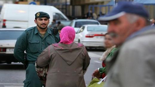 """مليلية.. مسلمو المدينة يناشدون الملك محمد السّادس فتحَ معبر """"بني انصار"""" بمناسبة عيد الأضحى"""
