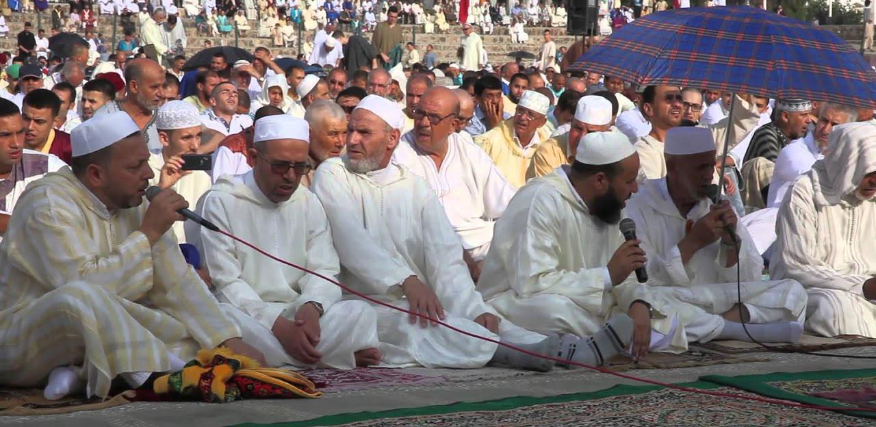 وزارة الأوقاف تمنع إقامة صلاة عيد الأضحى بسبب جائحة كورونا