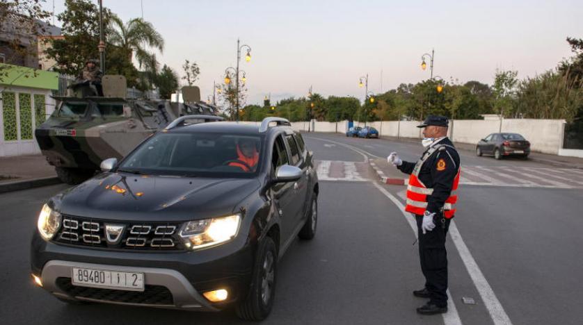 إصابة بفيروس كورونا بين رجال الأمن في الحسيمة