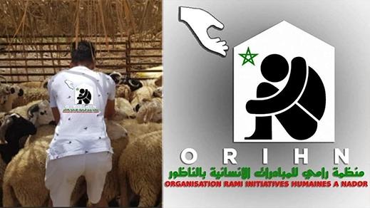 للموسم الثالث.. منظمة رامي تطلق مبادرة إنسانية لشراء أضحي العيد