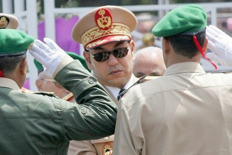 أوامر ملكية بإرسال فرَق طبية عسكرية إلى طنجة لدعم الأطر الطبية المدنية في مواجهة كورونا