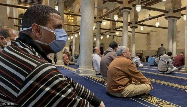 إغلاق المساجد المغربية ببلجيكا جراء استمرار تفشي فيروس كورونا