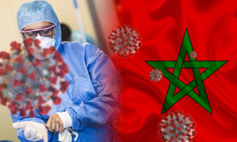 609 إصابة بفيروس كورونا خلال الـ 24 ساعة الأخيرة
