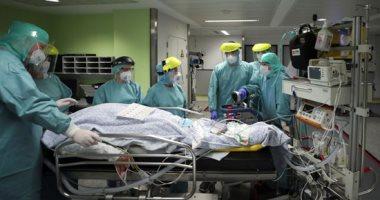 """ارتفاع """"مقلق"""" في أعداد المصابين بكورونا يدفع بلجيكا إلى التشدّد في فرض القيود"""