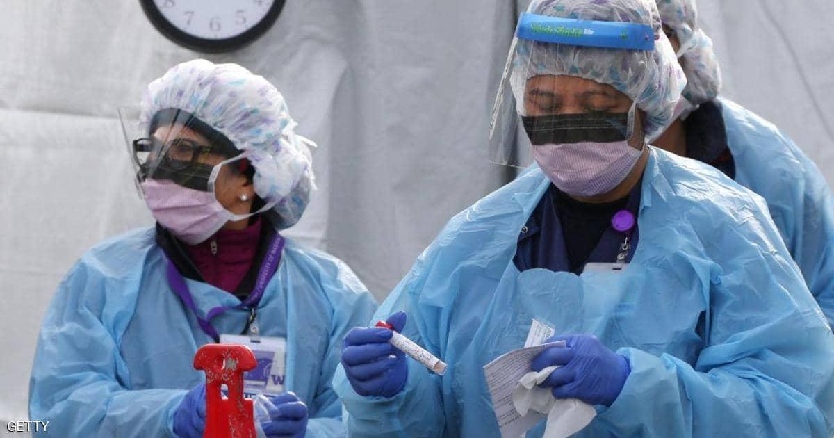 المغرب يسجل 500 حالة إصابة جديدة بفيروس كورونا خلال الـ 24 ساعة الأخيرة