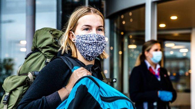 """سلطات روتردام تفكر في """"الإغلاق"""" بعد ارتفاع مقلق في أعداد المصابين بكورونا"""