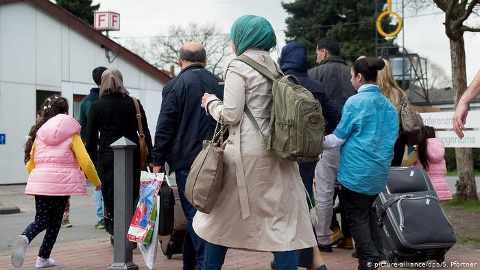 ارتفاع حالات الإصابة بكورونا بين أفراد الجالية المغربية بالدنمارك