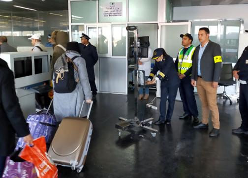 أربع رحلات جديدة من الناظور إلى إسبانيا لإعادة العالقين بسبب فيروس كورونا