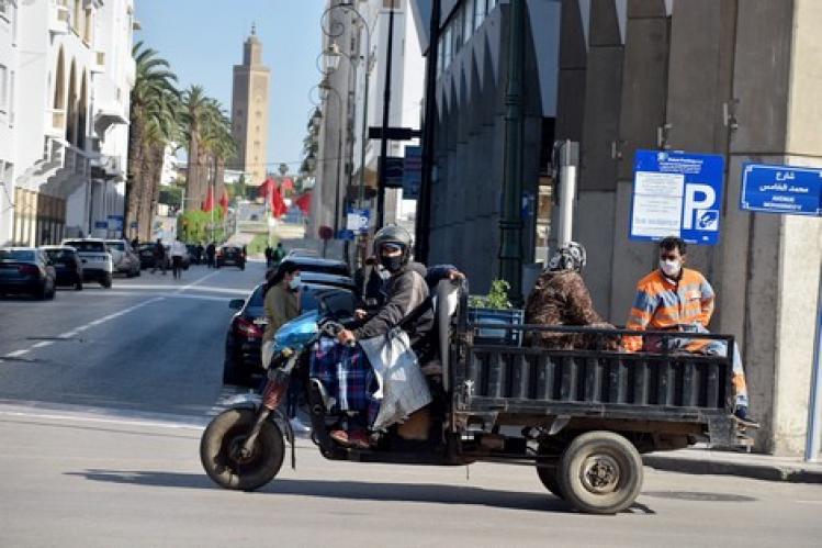 """نارسا تحذر.. قيادة """"التريبورتور"""" بدون رخصة يعاقب عليها القانون"""