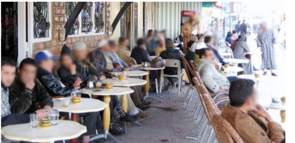 ستشمل فضاءات بالناظور.. وزارة الداخلية تغلق المقاهي والمطاعم التي لا تحرص على وضع روادها للكمامات