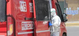 1144 إصابة جديدة بفيروس كورونا المستجد خلال 24 ساعة