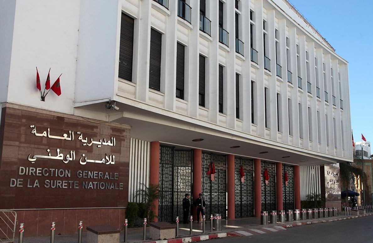 """أمن الدار البيضاء يعتقل سائقا """"دهس"""" شرطيا خلال مزاولته لعمله"""