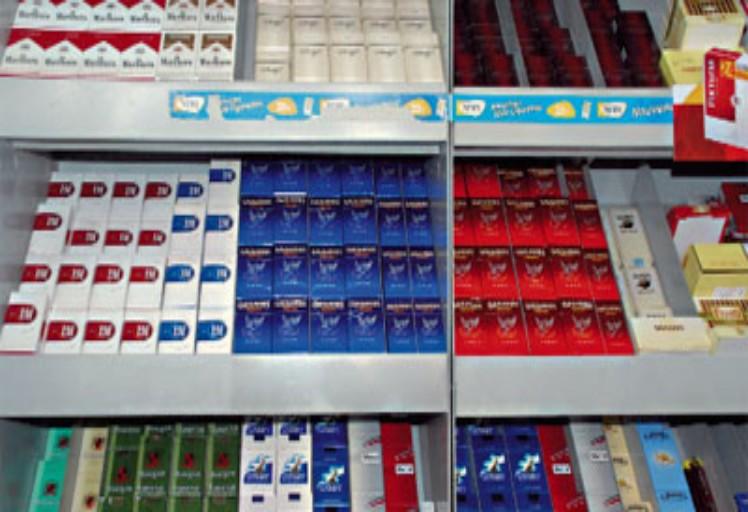 زيادات في أسعار تسع ماركات سجائر الأكثر رواجا لدى المدخنين المغاربة
